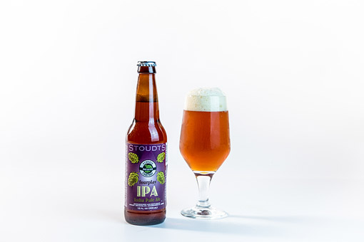 Stoudts Fourplay IPA