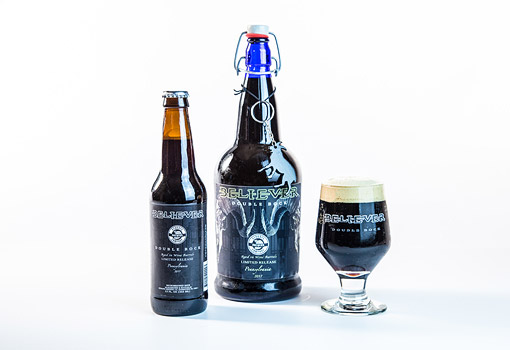 Stoudts Believer Double Bock (all)